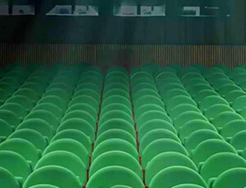 """INVITO STAMPA: Dalle produzioni, alle sale cinematografiche: il Cinema si fa Green. Se ne parla a """"Sustainable screens 2021"""" il 9 settembre a Venezia78"""