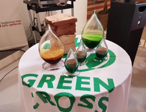 La Mostra del Cinema di Venezia 2020 si colora di verde con il Green Drop Award [comunicato stampa 1/2020]