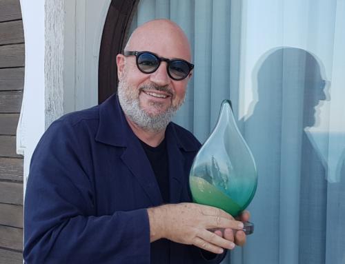 """Venezia 77: a """"Notturno"""" di Rosi il Green Drop Award 2020 [Comunicato Stampa]"""